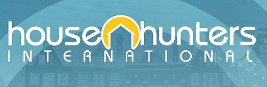 HGTV House Hunters International