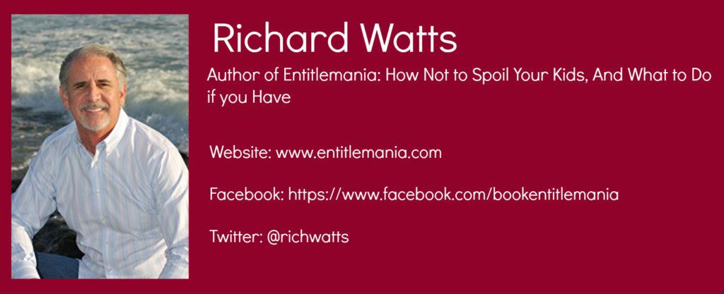 richard watts guest post