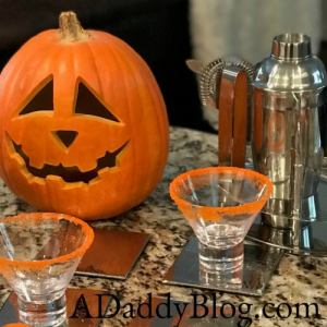 The Perfect Halloween Cocktail