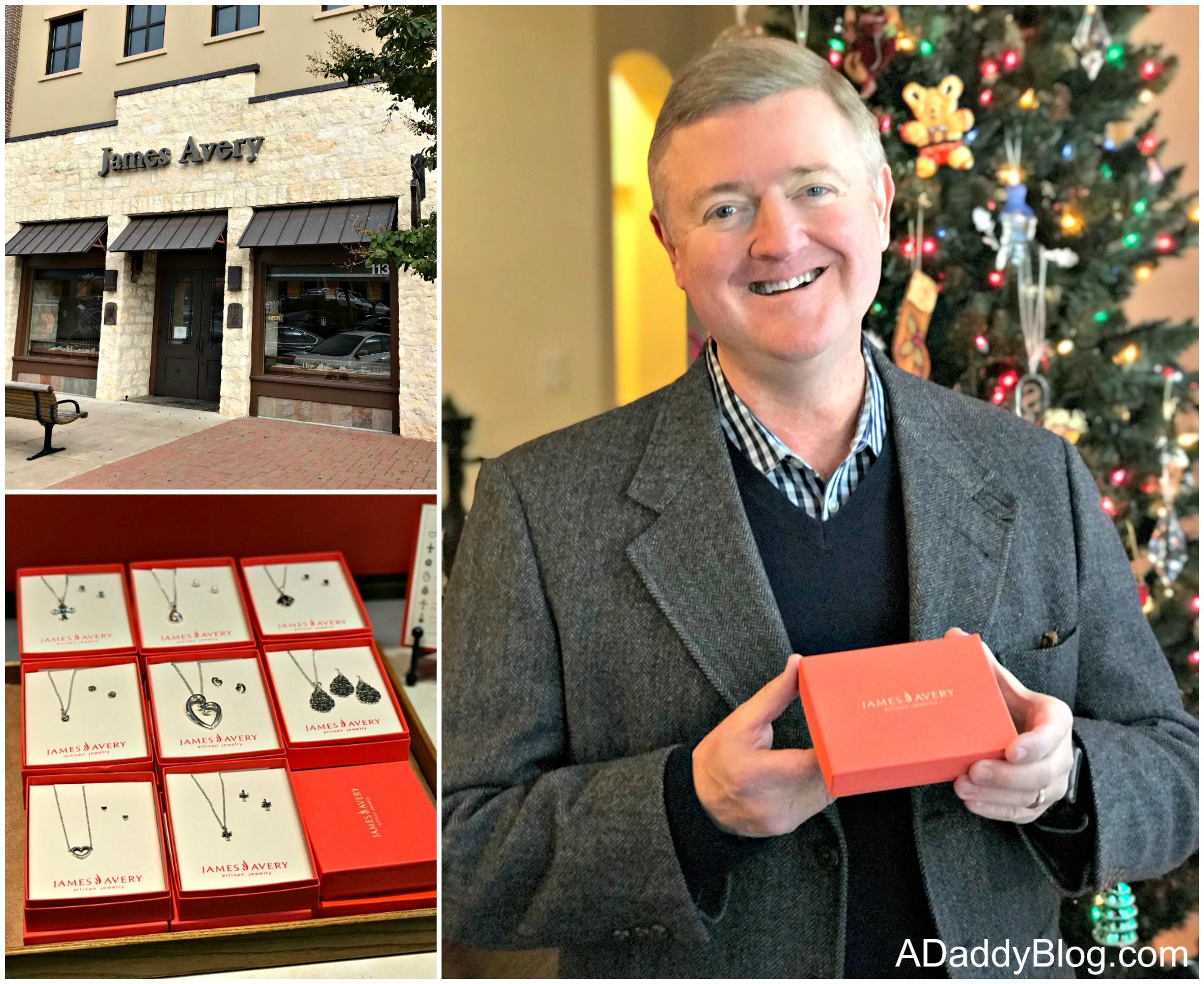 James Avery Jewelry Founder - Style Guru: Fashion, Glitz ...