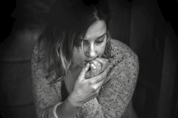 Suffering in Silence – It's Time We Talk about Miscarriage