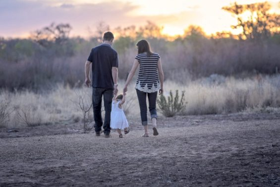 7 Ways to be a Better Dad