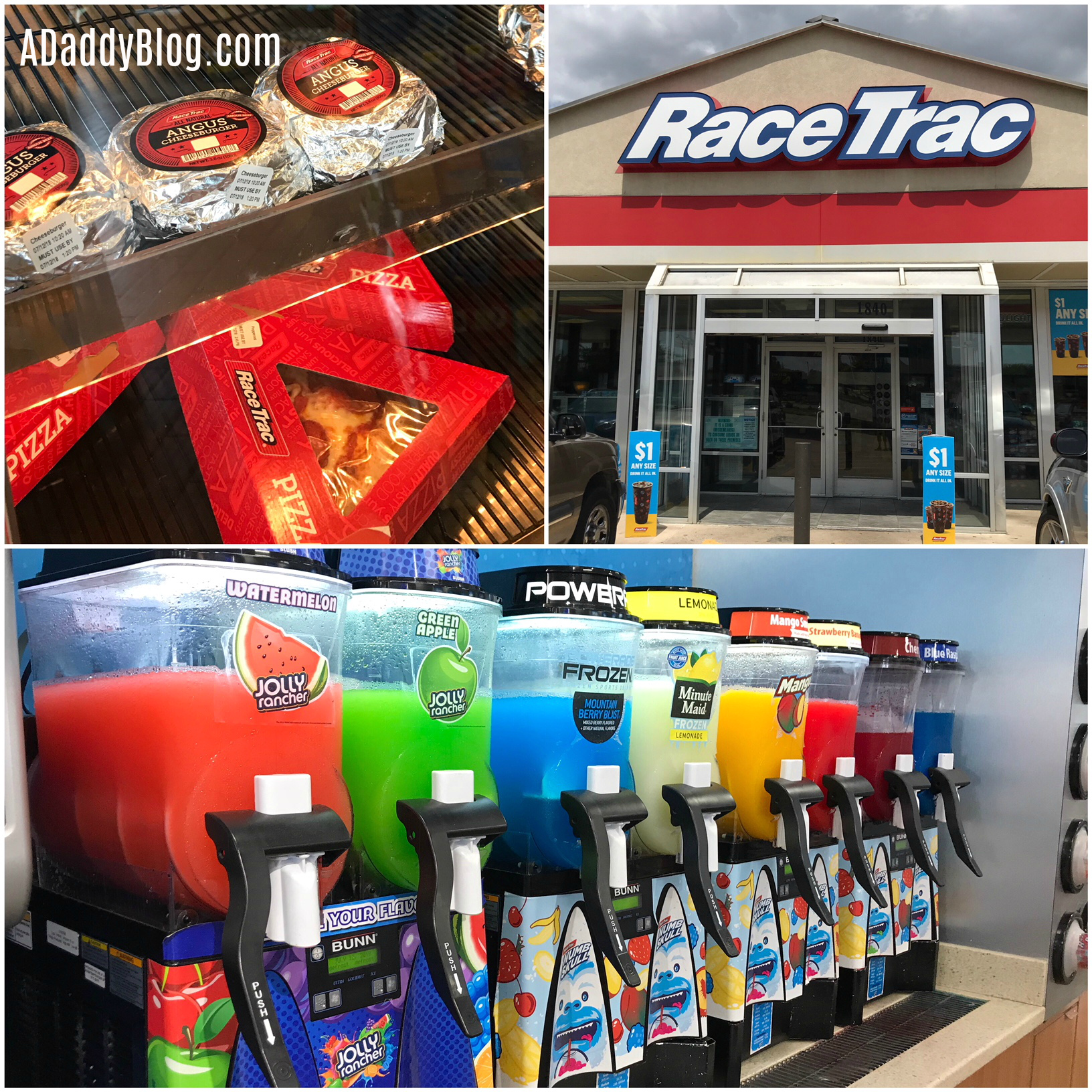 Offers Related To RaceTrac Coupons