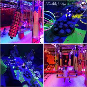 NEW Urban Air Trampoline and Adventure Park location in Bedford, Texas