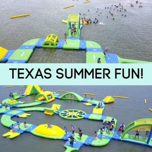 Altitude H2O Texas Summer Fun