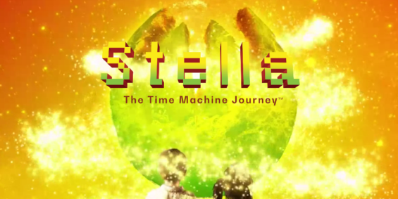 Stella - The Time Machine Journey