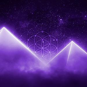 PY1 Pyramids Arlington Texas 2020